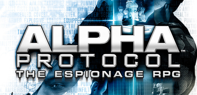 In Case You Missed It - Alpha Protocol
