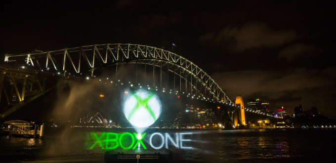 E3 Predictions 2015 - Microsoft.