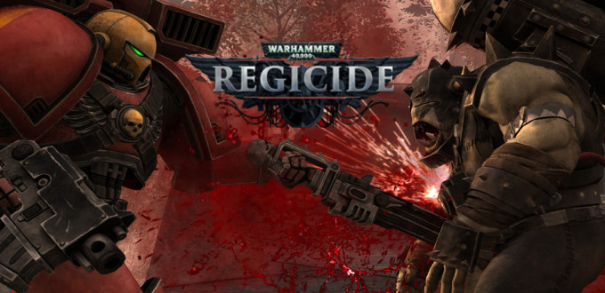 Blockbuster Gaming - Warhammer: Regicide