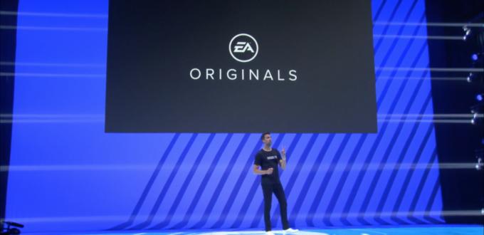 E3 2016 - EA Press Conference