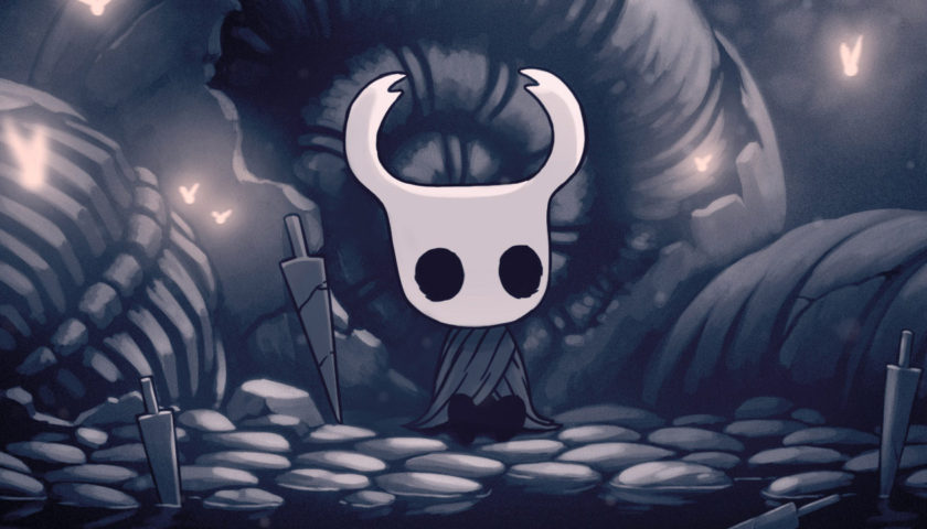 Player 2 Plays - Hollow Knight
