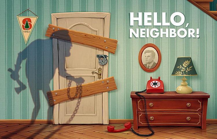 Hello Neighbor - Hands-On