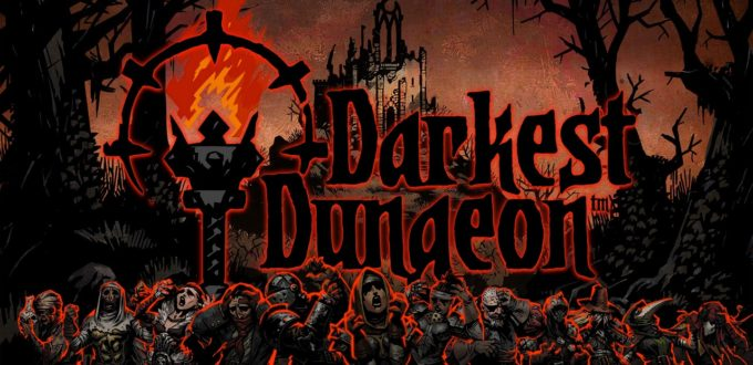 Player 2 Plays - Darkest Dungeon