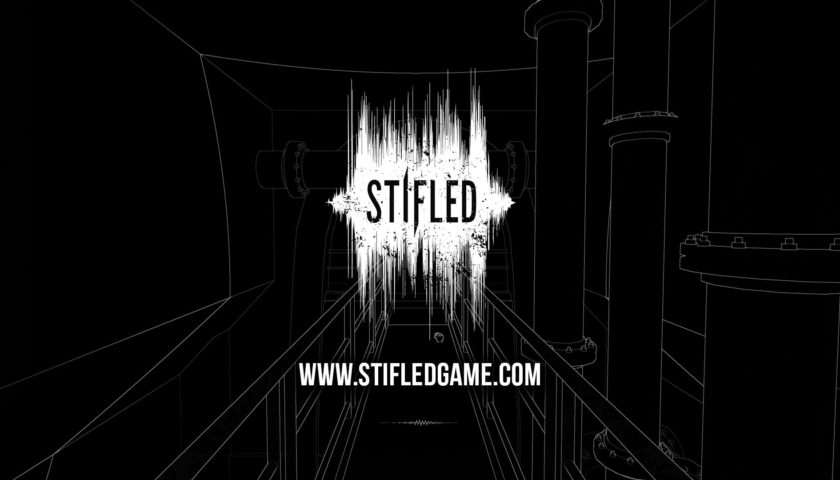Blockbuster Gaming - Stifled