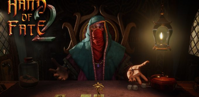 An Endless Hand For Hand of Fate 2 Players