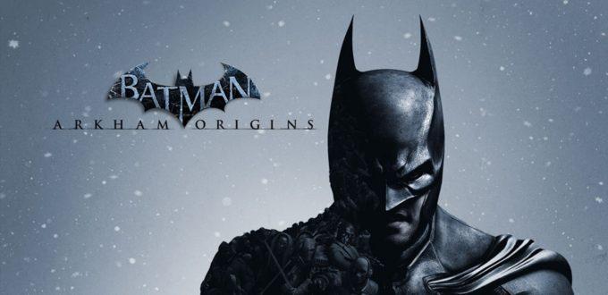 Player 2 Plays - Batman: Arkham Origins