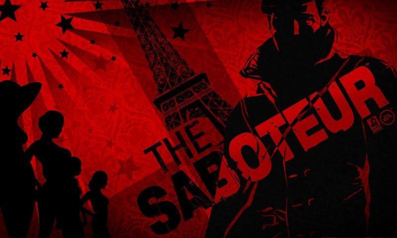 Player 2 Plays - The Saboteur