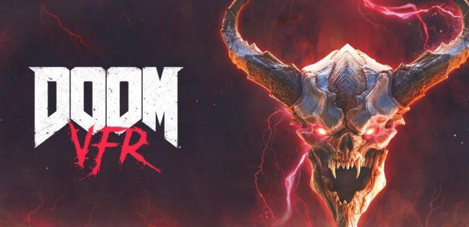 Blockbuster Gaming - DOOM VFR