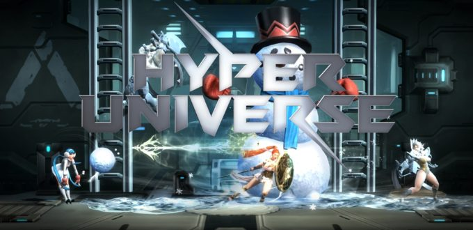 Hyper Universe Competition