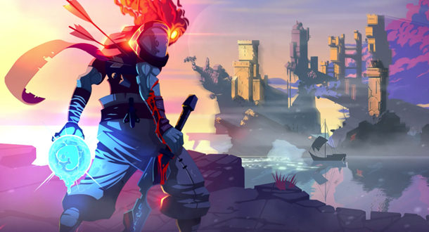 Dead Cells Coming to Life on Consoles