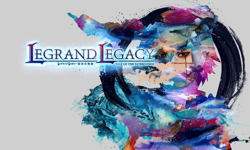 Blockbuster Gaming - Legrand Legacy