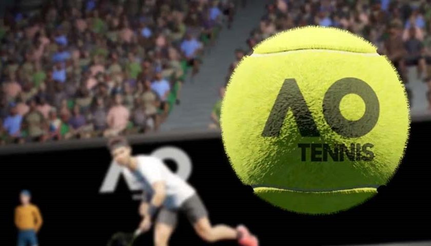 AO Tennis - Review
