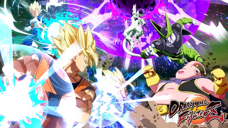 Dragon Ball FighterZ - Review