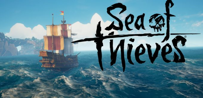 Sea of Thieves - Beta Preview