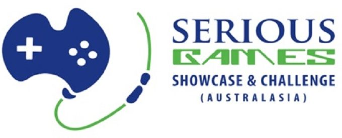 Entries for the 2018 Serious Games Showcase & Challenge Australasia Open