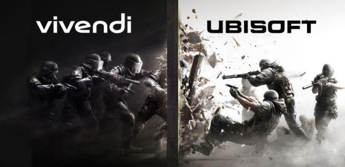 The Insider #37 - Ubisoft's Safe - Vivendi Be Gone!