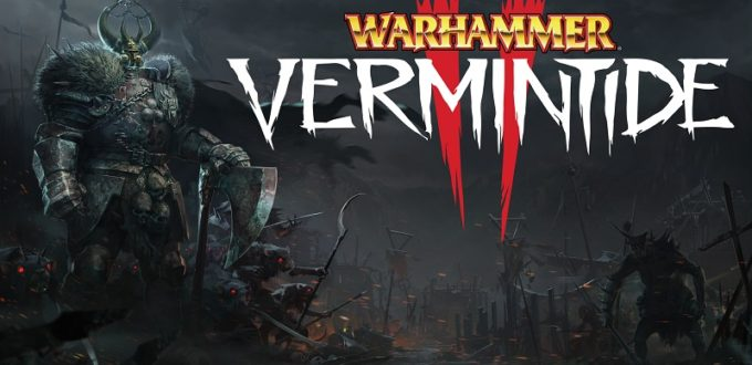 Player 2 Plays - Warhammer: Vermintide 2