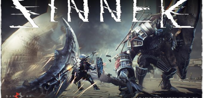 Sinner: Sacrifice for Redemption - Hands-on Preview