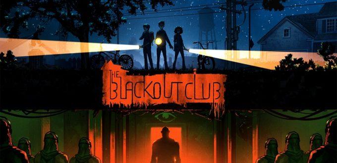 Bioshock Leads Take on The Blackout Club
