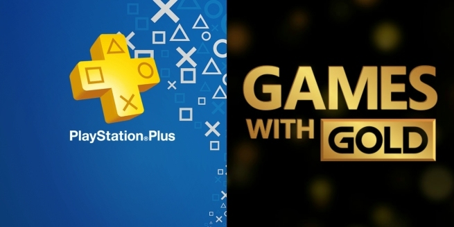 Games With Gold V Playstation Plus - May 2018 Free Games Revealed