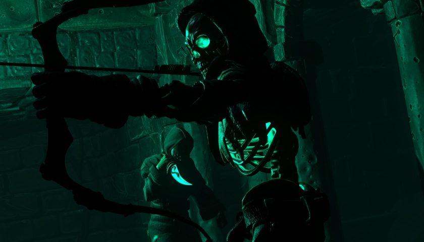 Underworld Ascendant gets Debut Trailer