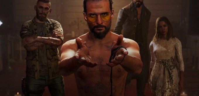 Far Cry 5 - Mixed Messaging, Missed Opportunity