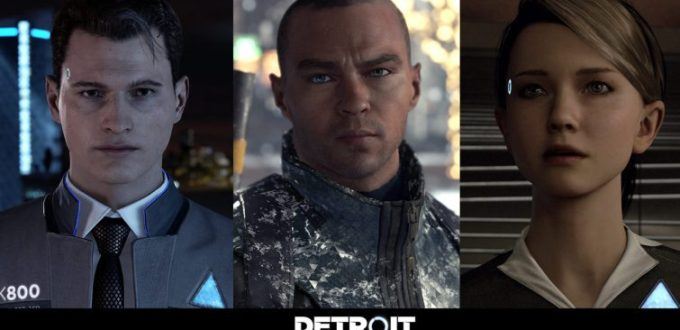 Detroit: Become Human - Review
