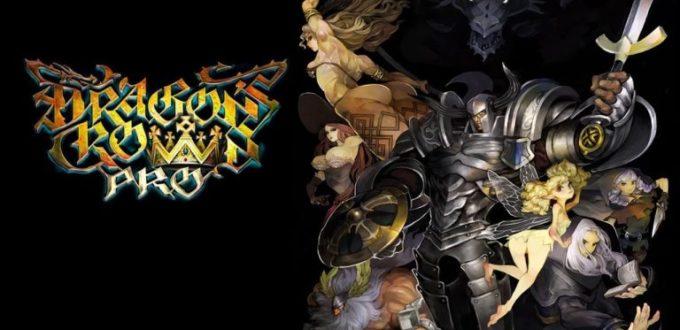 Dragon's Crown Pro - Review