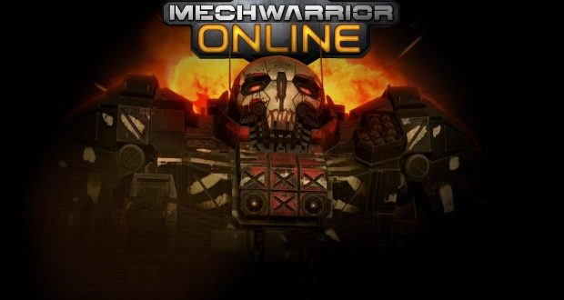 Player 2 Plays - Mechwarrior Online: Part 9