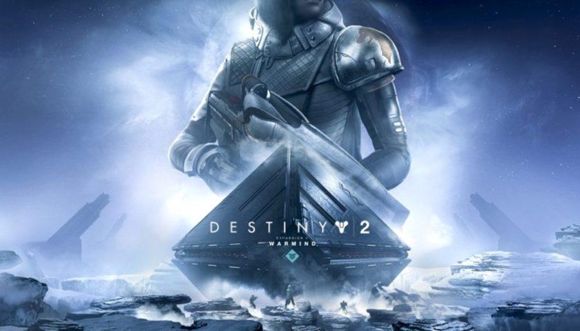 F2P Thursday - Destiny 2
