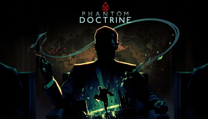 Phantom Doctrine - E3 Hands-On