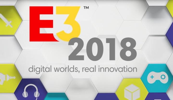 Player 2 VS E3 2018