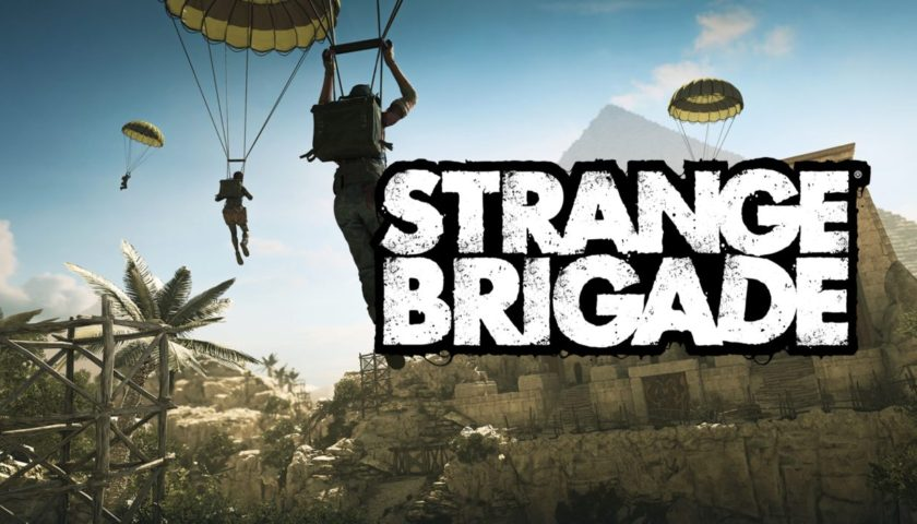 E3 2018 - Hands-On with Strange Brigade