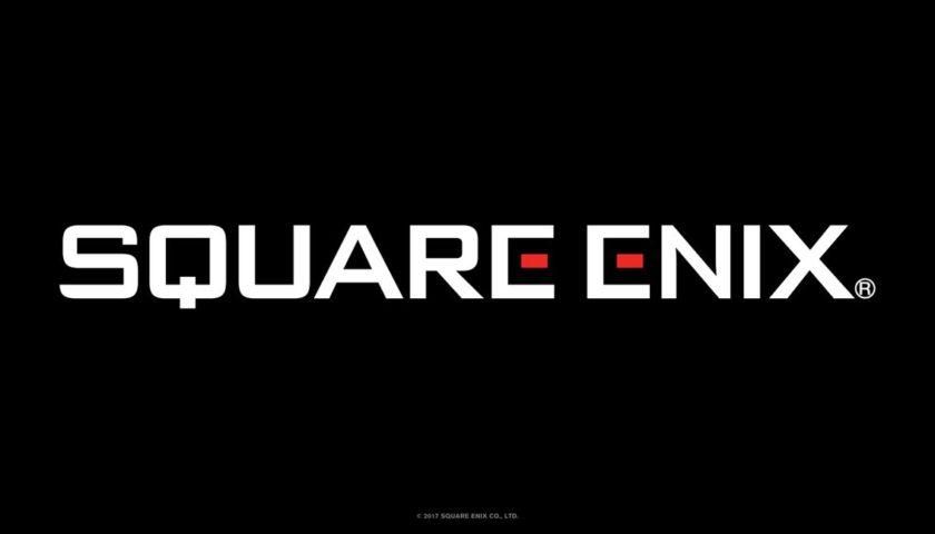 E3 2018 - Square Enix Conference