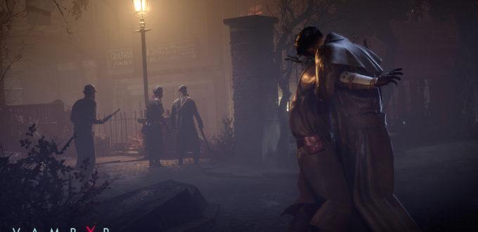 Vampyr - Review