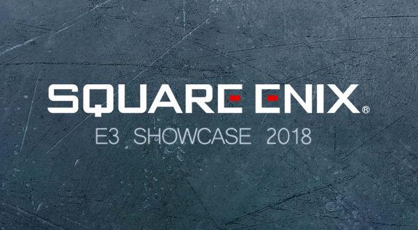 The Insider #51 - E3 2018 Predictions - Square-Enix