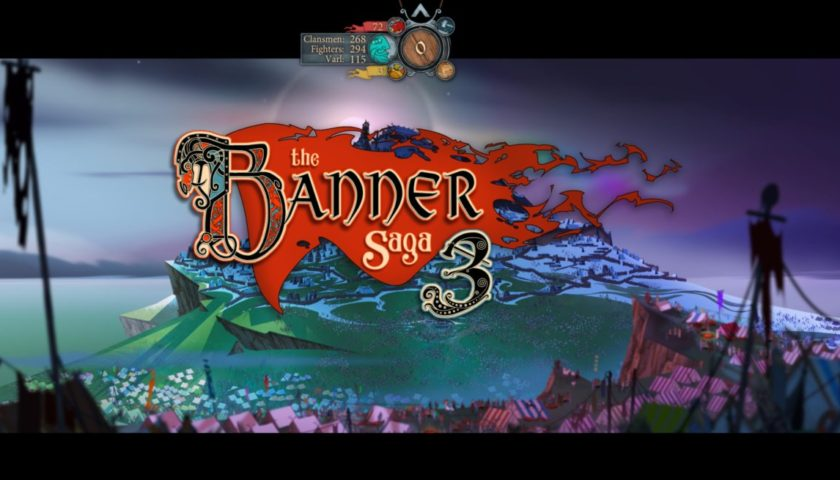 The Banner Saga 3 - A Story Told Like No Other