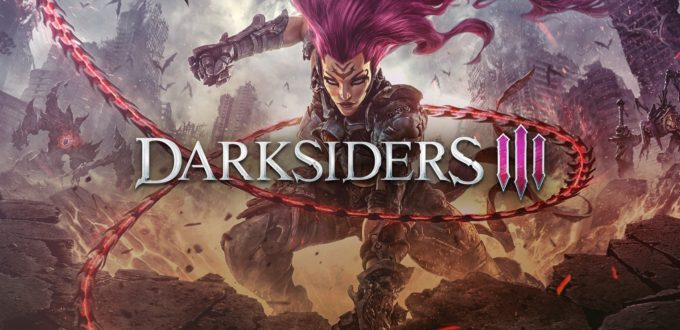 The Insider #66 - Darksiders III