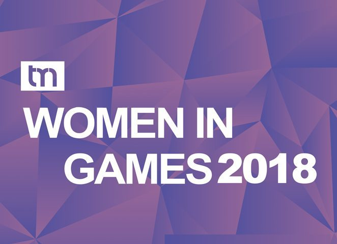 Trade Media's Women in Gaming 2018 List Released