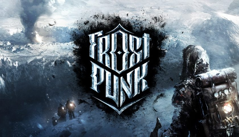 Frostpunk - A Slow Cold Death Brings Strategy to Life