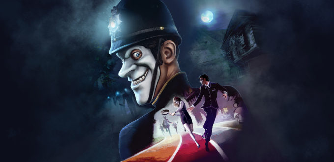 Australia Gets to Enjoy We Happy Few After All