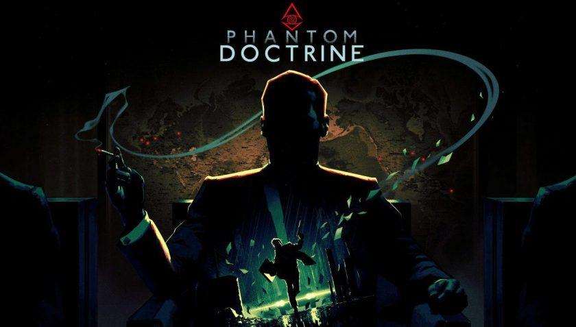 Player 2 Plays - Phantom Doctrine