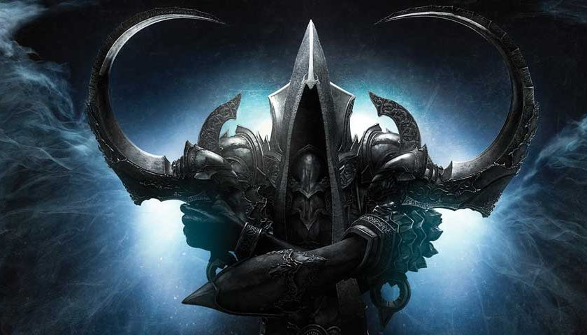 Player 2 Plays - Diablo 3 on the Switch