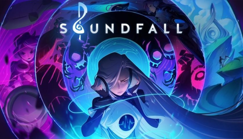Soundfall – Former Epic Games Devs Find Their Rhythm