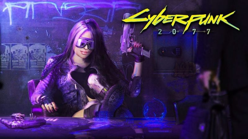 Patched #46 - Designing Cyberpunk 2077
