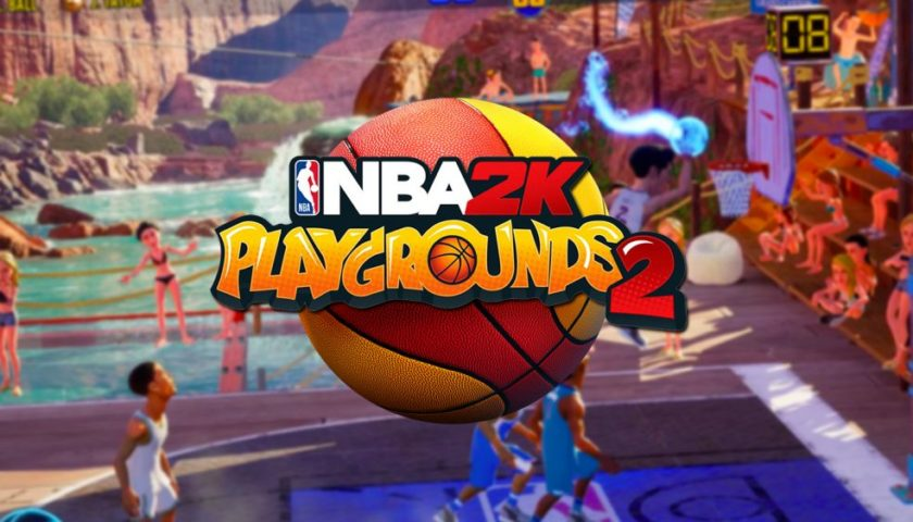 NBA 2K Playgrounds 2 Sets a Date