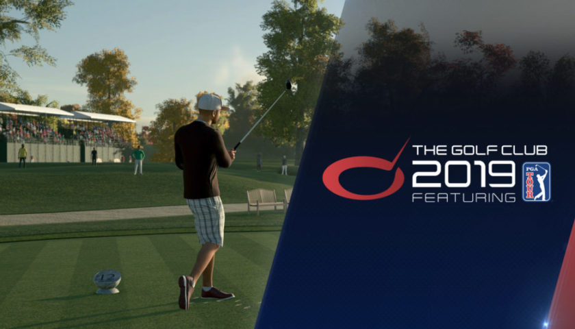 Success on and off the Fairways - The Golf Club 2019