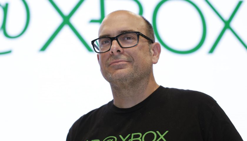 Interview: Chris Charla - Director of ID@Xbox