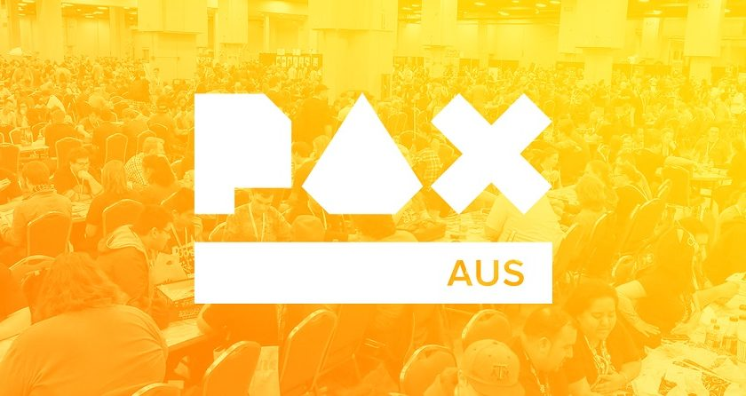 The Player 2 Podcast - Episode 35: PAX Australia 2018