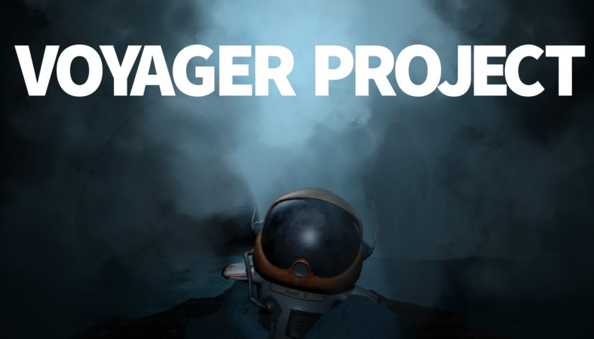 'The Voyager Project' Orbits Us During PAX Aus 2018